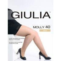 Колготки капроновые Giulia MOLLY 40 DEN