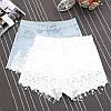 Трендовые женские шорты джинс (в расцветках), фото 2