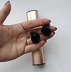 Wi-pods S2 Bluetooth наушники беспроводные водонепроницаемые с зарядным чехлом-кейсом GOLD, фото 6