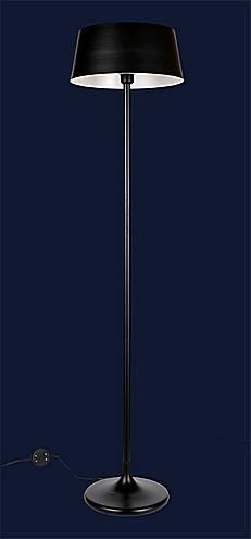 Торшер в стилі модерн Levistella 756PR5527-1 BK