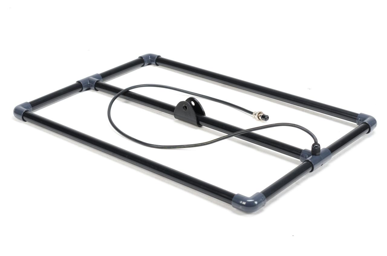 Глубинная рамка для металлоискателя 40 х 60 см для импульсных МД