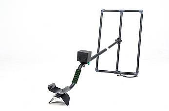 Глубинная рамка для металлоискателя 40 х 60 см для импульсных МД, фото 2