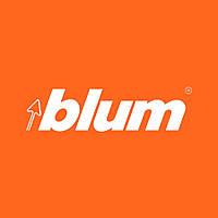 Петля BLUM CLIP TOP  с Blumotion накладная