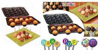 Набор для выпечки, набор для приготовления конфет CakePops