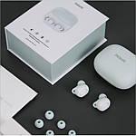 Bluetooth наушники беспроводные с повербанком 2200 мА*ч. Wi-pods MOSUM. , фото 6