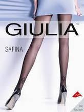 Колготки капроновые Giulia SAFINA 20 DEN