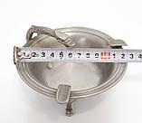 Коллекционная оловянная пепельница, олово Германия 70-е года, фото 10