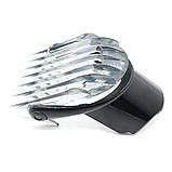 Насадка гребень на машинки для стрижки Philips QC5010 QC5050 QC5053 QC5070 QC5090, фото 8
