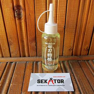 Олія камелії для догляду за інструментом (Японія)
