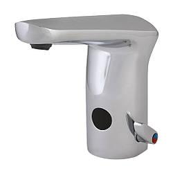 Автоматичний змішувач для умивальника
