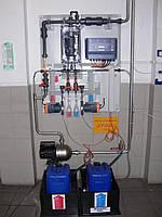 Сервис установки получения диоксида хлора Prominent Bello Zon CDVb