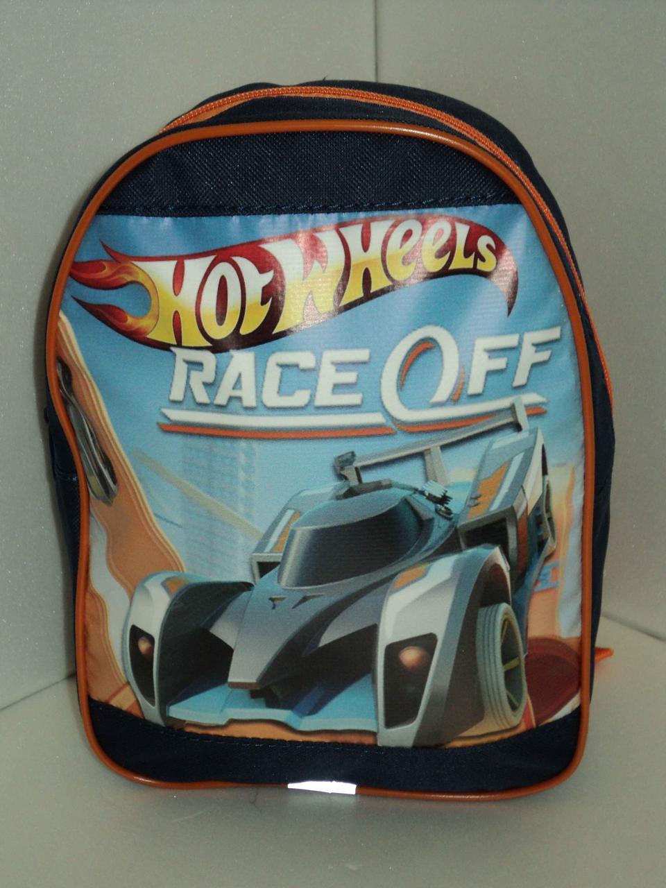 Рюкзак для мальчика Хотвилс. Копия