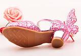 Туфли, босоножки праздничные для девочки, фото 3