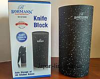 Підставка для ножів Bohmann BH 6166 black