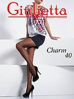 Колготки капроновые Giulietta CHARM 40 den, фото 1