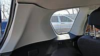 Накладка багажника, левая Mitsubishi Outlander XL, 2008 г.в. 7230A051HA