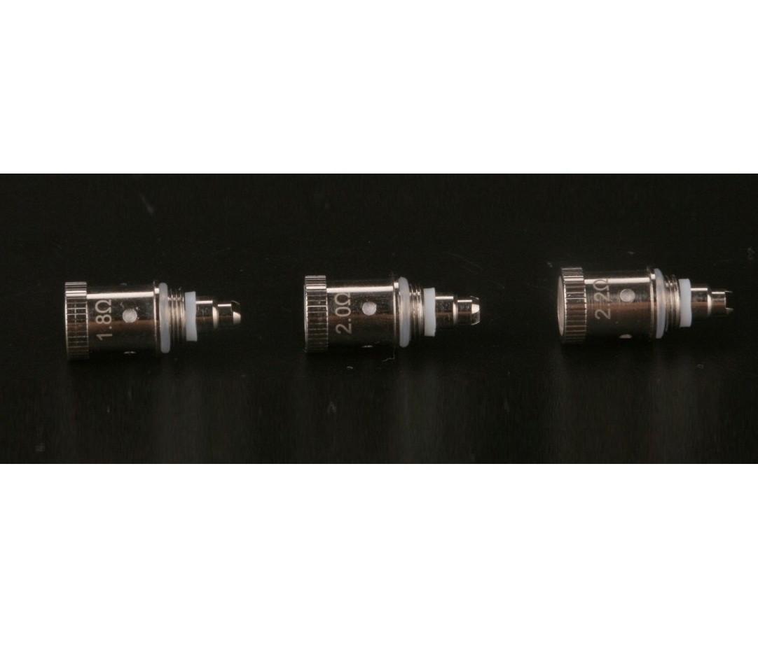 Сменный испаритель GS-H2S Dual Coil