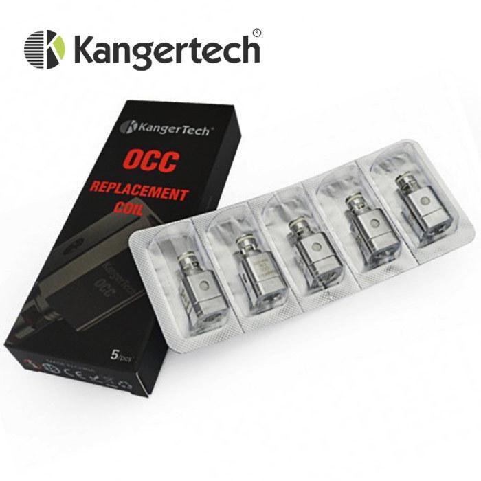Сменный испаритель для Kanger Subtank /mini/nano/plus 0.5 Ом