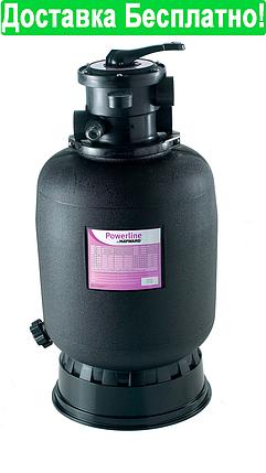 Фильтр для бассейна Hayward серии PowerLine 81103 (10 м3/час, 100 кг песка), фото 2