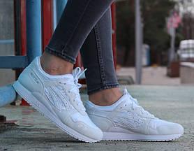 Оригінальні жіночі кросівки ASICS Gel Lyte III GS 35.5-39р. C5A4N-0101