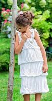 Сарафан нарядный Mone для девочки
