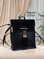 Рюкзак женский  Натуральная замша и кожзам., фото 2