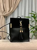 Рюкзак женский  Натуральная замша и кожзам., фото 4