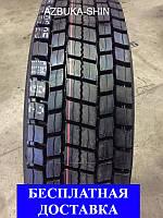 Грузовая шина 295/80 R22.5 GOLDSHIELD HD717 152/149М