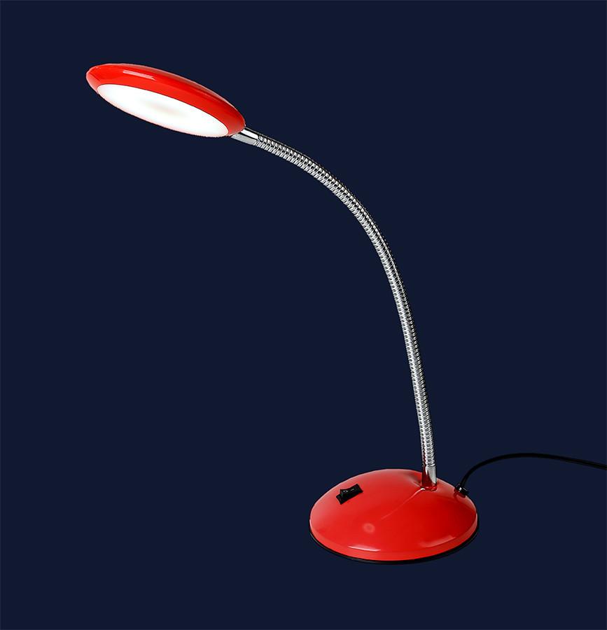 Настольная Led лампа Levistella 729709S RD 5W