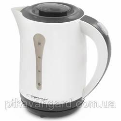 Чайник электрический 2200Вт 2.5л Esperanza EKK020