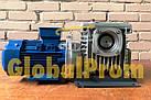Мотор-редукторы червячные МЧ-40, червячный мотор-редуктор, МЧ 40, редуктор МЧ 40, червячный редуктор, фото 5