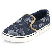🎨 Сменная обувь в школу для мальчика Кеды мокасины подростковые