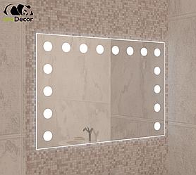 Зеркало с LED подсветкой Tours в ванную