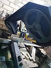 Zenitech BS 150 б/у ленточнопильный станок по металлу , фото 6
