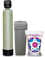 Фильтр обезжелезивания и умягчения воды 0,8-1,1 м3/час Clack, фото 1