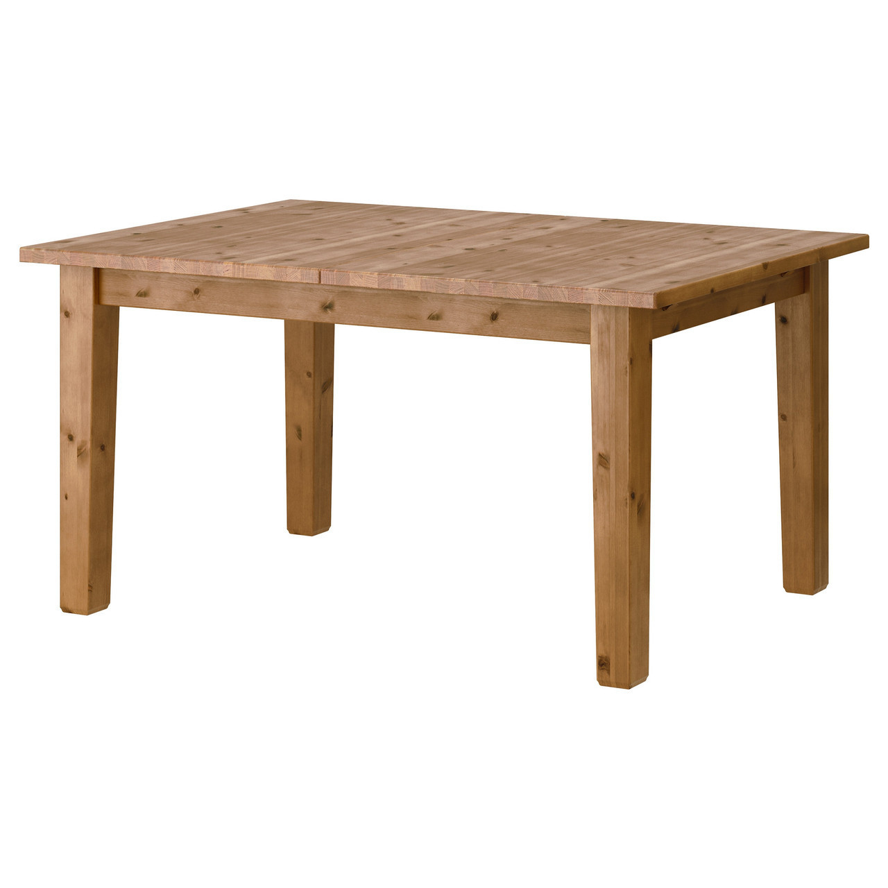 Раздвижной стол IKEA STORNÄS морилка 401.768.46