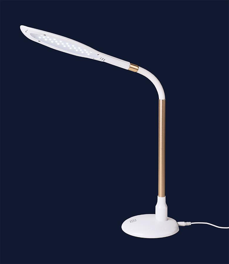 Настольная Led лампа Levistella 729K2 GD 3W