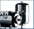 Гидроаккумуляторы и расширительные емкости Zilmet INOX-PRO