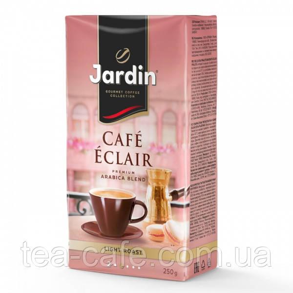 Кава мелена Jardin Café Eclair 250 гр.