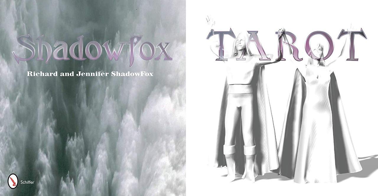 ShadowFox Tarot/ ШедоуФокс Таро