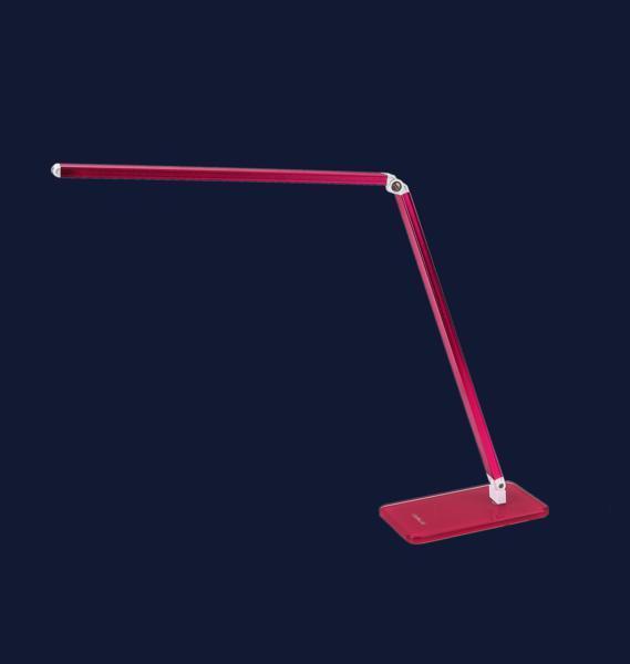 Led лампа настільна Levistella 729S2G3 LED 4W RED