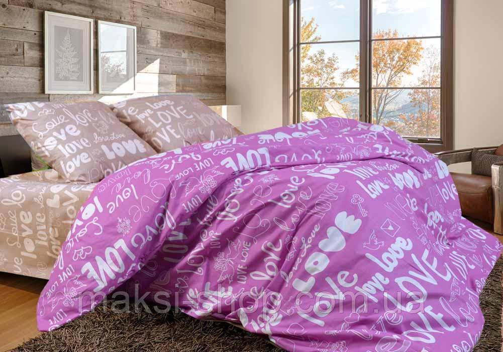 Комплект семейного постельного белья бязь голд (С-0291)