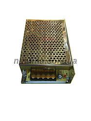 Блок питания QL DC 12v 80 Ват негерметичный
