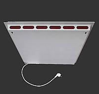 Керамический обогреватель с конвекционными решетками и терморегулятором Opal 375