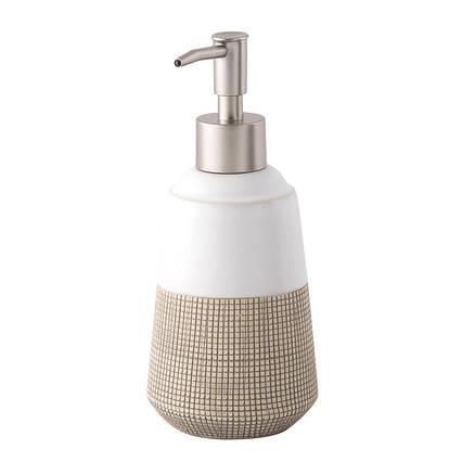 Дозатор для жидкого мыла серии Isana AWD02191438