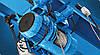 Тельфер 1т/12м болгарский  Грузоподъемность 1000 кг, высота 12 метров Канатный электротельфер Т10332