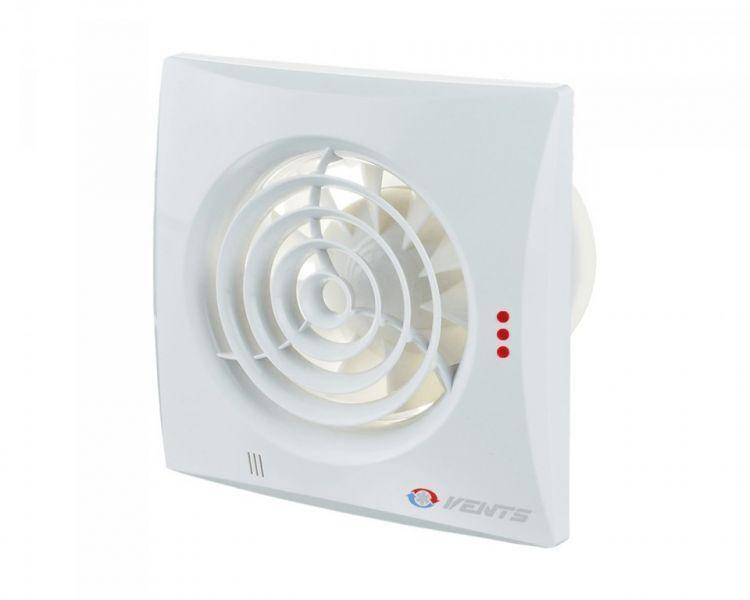 Квайт 125 ТР бытовой вентилятор