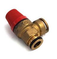 Клапан предохранительный Mini kw (3 Бар)