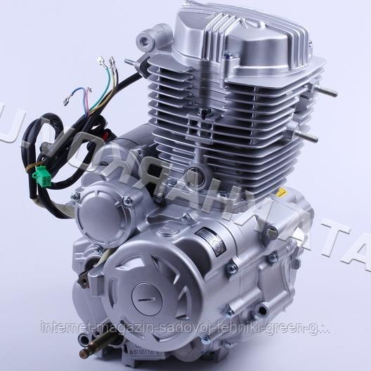 Двигатель СG 150СС (на трехколесный мотоцикл, трицикл)