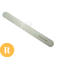 Пилка лазерная Сталекс  широкая с ручкой